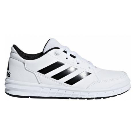 adidas ALTASPORT K white - Kids' leisure shoes