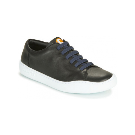 Camper PEU TOURING women's Casual Shoes in Black