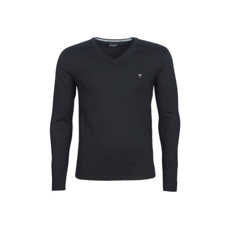 Guess PATRIOTS men's Sweater in Black