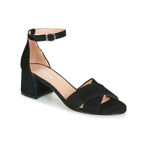 Jonak ARYA women's Sandals in Black