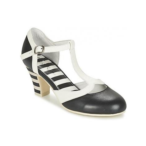 Lola Ramona AVA women's Sandals in Black