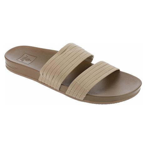 shoes Reef Cushion Bounce Slide - Nude