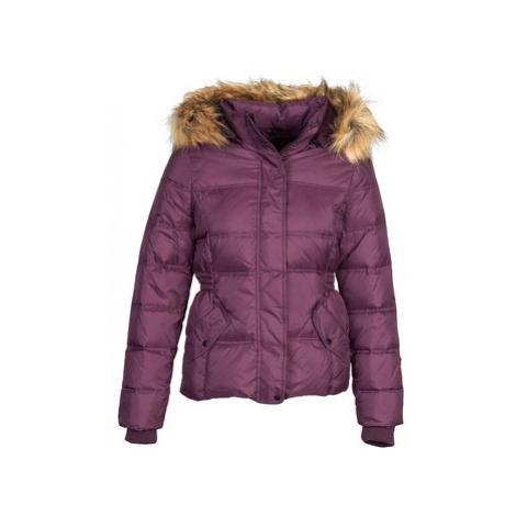 Naf Naf BEGY women's Jacket in Purple