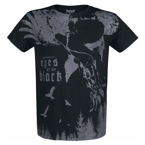 Black Premium by EMP - Rebel Soul - T-Shirt - black