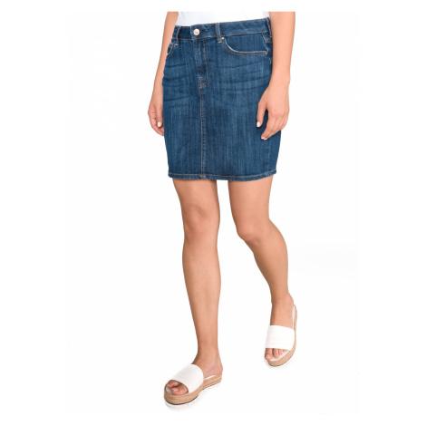 Guess Ashlyn Skirt Blue