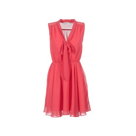 Molly Bracken JUNCIO women's Dress in Pink