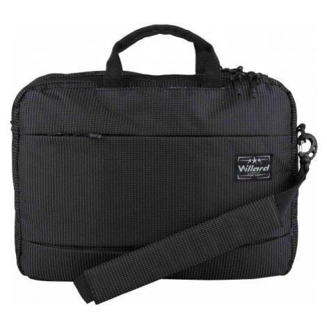 Willard RAMON black - Notebook bag