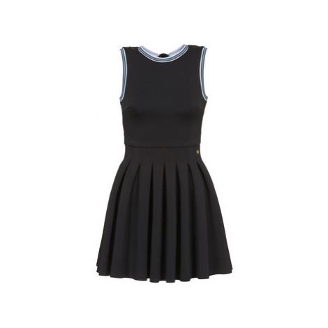 Manoush ATHLETE women's Dress in Black