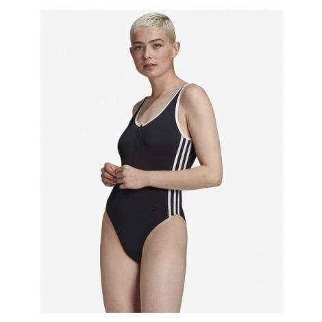 adidas Originals Adicolor Classic Primeblue Swimsuit Black