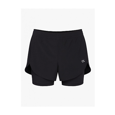 Calvin Klein Performance Shorts, CK Black