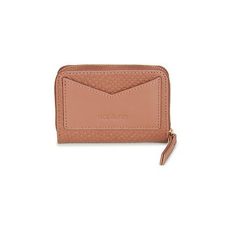 Nat et Nin PIA women's Purse wallet in Pink Nat & Nin