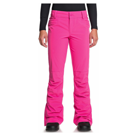 pants Roxy Creek - MML0/Beetroot Pink - women´s