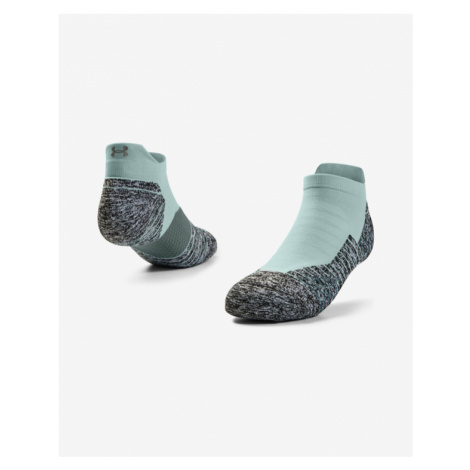 Under Armour Socks Green Grey