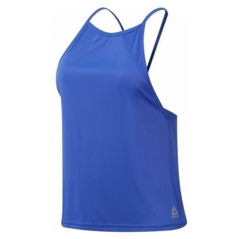 Reebok WOR MYT TANK blue - Women's tank top