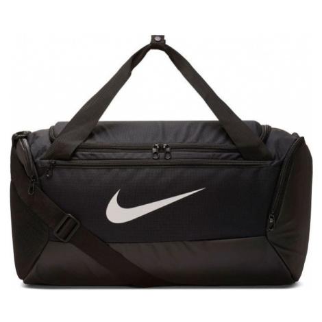 Nike BRASILIA S DUFF black - Sports bag