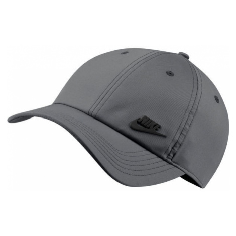 Nike NSW AROBILL H 86 CAP MT FT TF grey - Unisex baseball cap