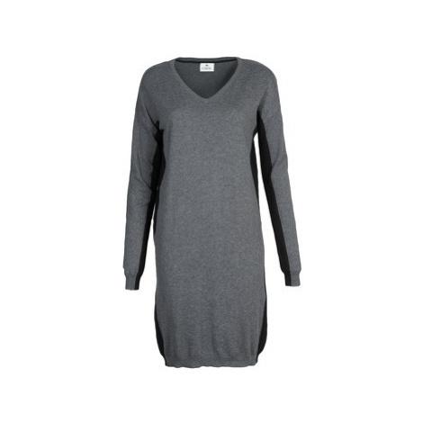 Chipie MONNA women's Dress in Grey