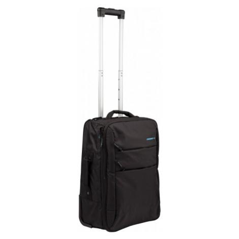 Crossroad CABIN BAG black - Cabin luggage