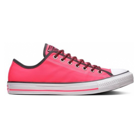 Converse CHUCK TAYLOR ALL STAR red - Women's low-top sneakers