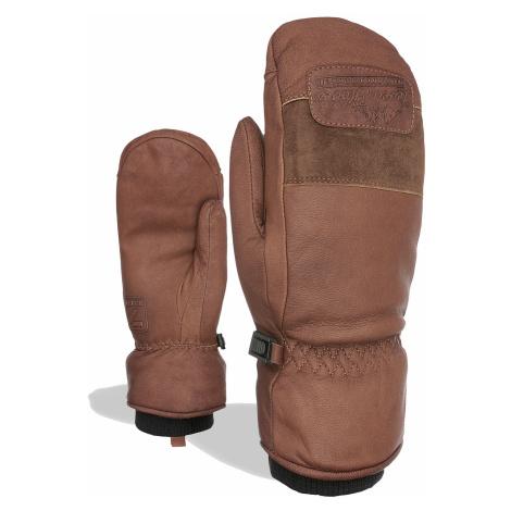 glove Level Empire Mitt - Brown - men´s