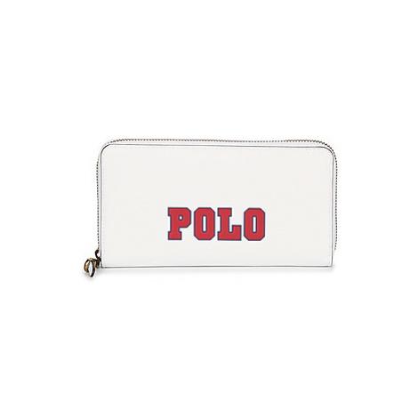 Polo Ralph Lauren POLO SLGS women's Hip bag in White