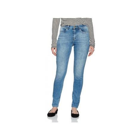 Wrangler ® High Rise Skinny 27HX794O women's in Blue