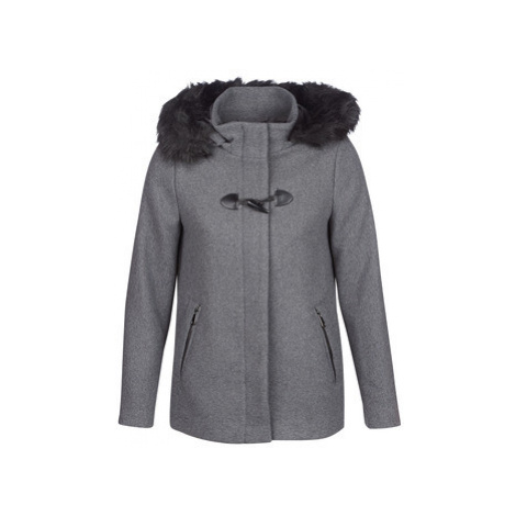 Esprit VEYRA women's Coat in Grey