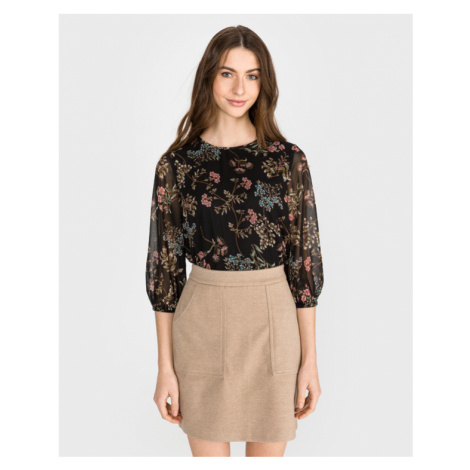 Vero Moda Julie Blouse Black