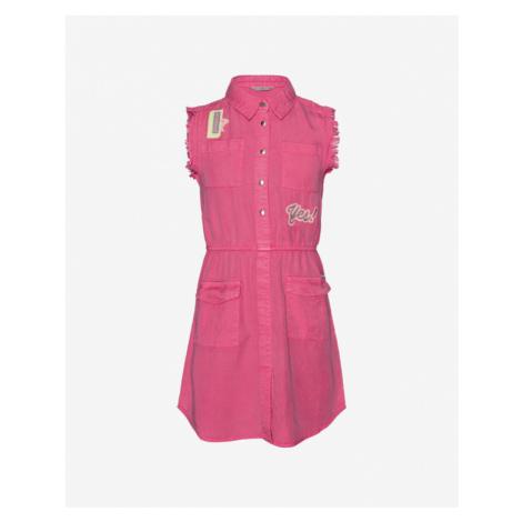 Guess Kids Dress Pink