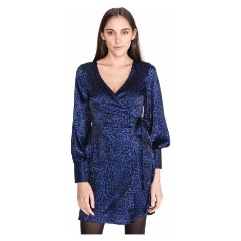 Vero Moda Dakota Dress Blue