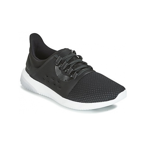 Asics KENUN LYTE men's Shoes (Trainers) in Black