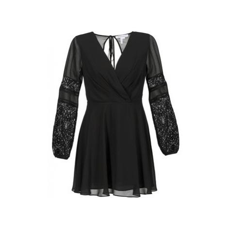 BCBGeneration ALIX women's Dress in Black