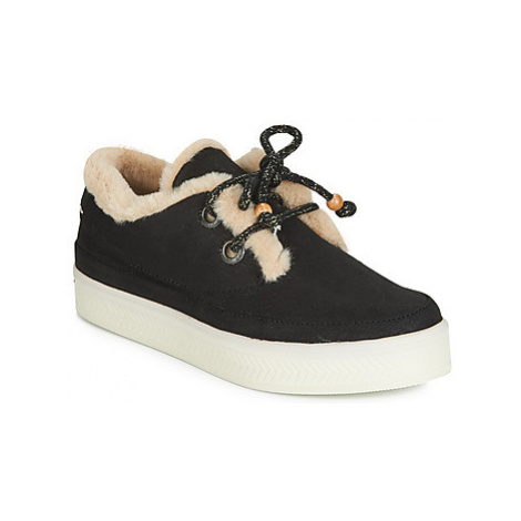 Armistice SONAR INDIAN women's Shoes (Trainers) in Black