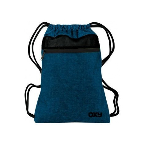 Oxybag OXY STYLE COMFORT blue - Sports sack