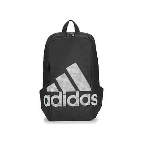 Adidas PARKHOOD BOS men's Backpack in Black