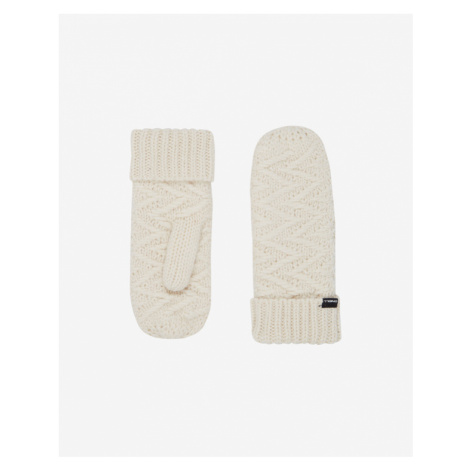 O'Neill Nora Gloves White