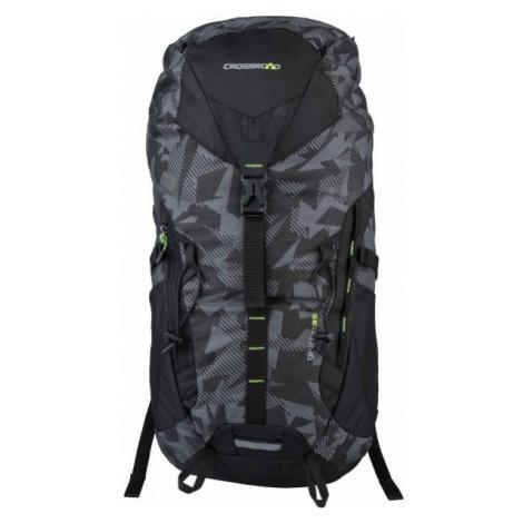 Crossroad GRIFFIN 35 black - Hiking backpack