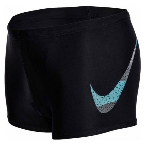 Nike MASH UP black - Boys' swimming shorts