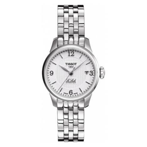 Ladies Tissot Le Locle Automatic Watch T41118334