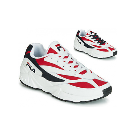 Fila VENOM LOW men's Shoes (Trainers) in White