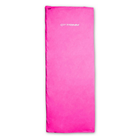 TRIMM RELAX pink - Sleeping bag