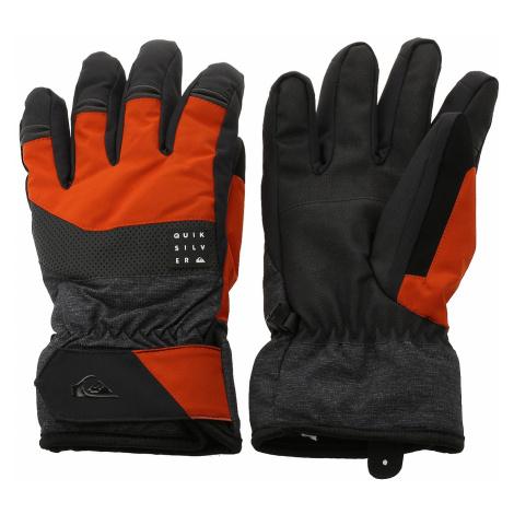 glove Quiksilver Gates - NZG0/Poinciana - men´s