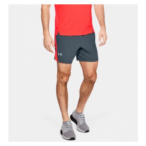 Men's UA Speedpocket Linerless 18 cm Shorts Under Armour