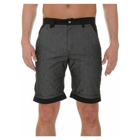 shorts Nugget Sergio - B/Heather Gray/Black