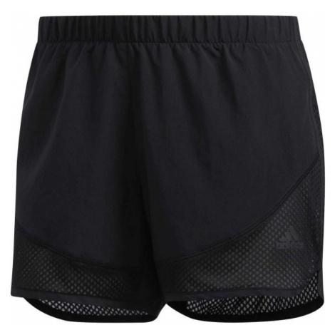 adidas M20 SHORT SPEED black - Women's shorts