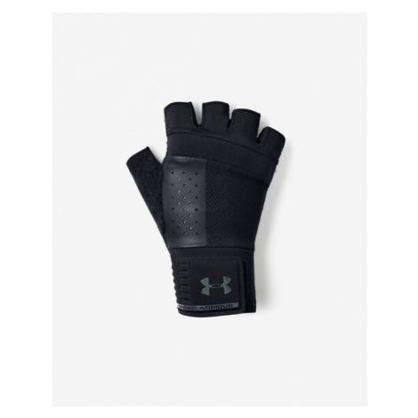Under Armour Gloves Black