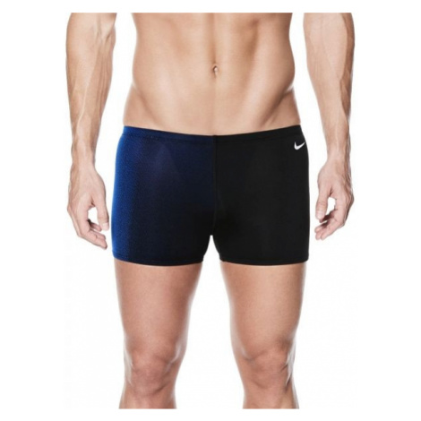Nike FADE STING black - Men's swimming jammers