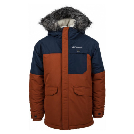 Columbia NORDIC STRIDER JACKET - Kids' winter jacket