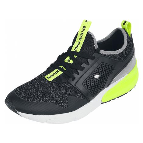 British Knights - - Sneakers - black