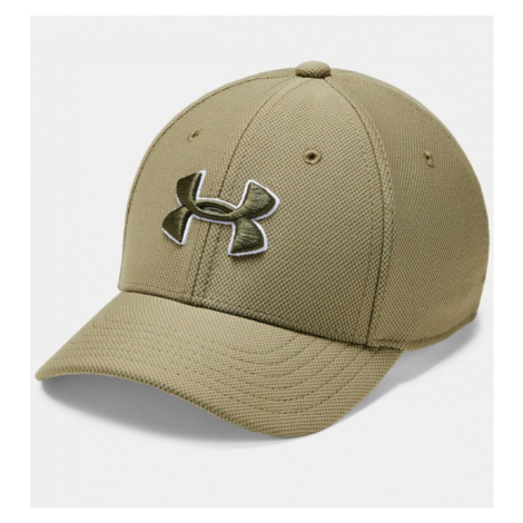 Boys' UA Blitzing 3.0 Cap Under Armour
